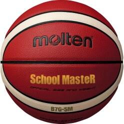 Ballon de basket Molten « School Master »