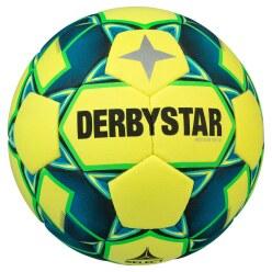 Ballon de foot en salle Derbystar « Indoor Beta»