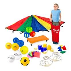 Sport-Thieme  Actief-Set voor Kinderen