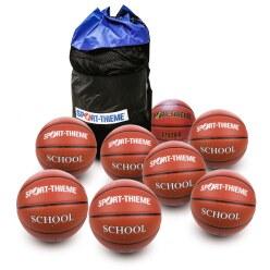 "Sport-Thieme Basketbal-Set ""School Pro"""