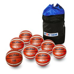"Molten Basketbal-Set ""School"""