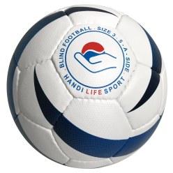 Handi Life Sport Ballon de cécifoot « Blue Flame »