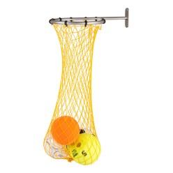 Sport-Thieme balhouder met balnet