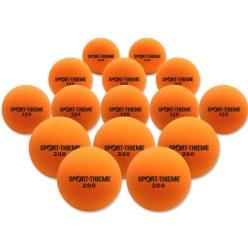 Sport-Thieme Lot de ballons en mousse « Game »