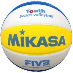 Ballon de beach-volley Mikasa « SBV Youth »