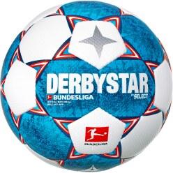 Ballon de football Derbystar « Bundesliga Brillant APS 2020/2021 »