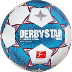 Ballon de football Derbystar « Bundesliga Brillant Replica Light 2020-2021 »