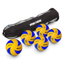 Kit de volley Mikasa « Championnat »