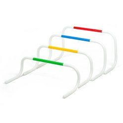 Lot de mini haies « Boomerang »