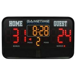 """Sport-Thieme Draagbaar scorebord """"Gametime"""""""