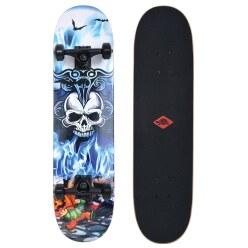 Schildkröt Skateboard Funwheel « Grinder Inferno »