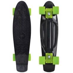Schildkröt Skateboard Funwheel « Retro »
