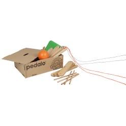 """Pedalo Teamspel-box """"2"""""""