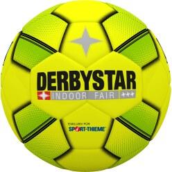 "Derbystar Zaalvoetbal Fairtrade ""Indoor Fair"""