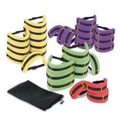 Beco Lot de ceintures de natation Beco « Monobelt »