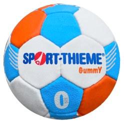 Ballon de handball Sport-Thieme « GummY »