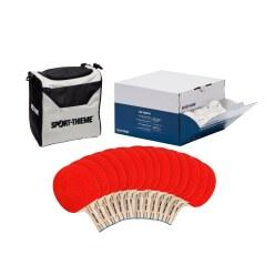 Sport-Thieme Kit de tennis de table «Beginner+»
