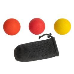 Sport-Thieme Balles de massage «Relax»