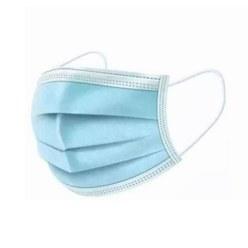 Set wegwerp gezichtsmaskers