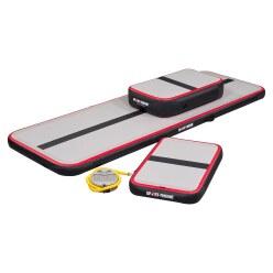 Kit AirTrack Sport-Thieme Basic « Carbon »
