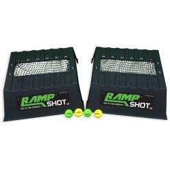 Jeu de lancer «Ramp Shot»