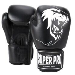 """Super Pro Bokshandschoenen """"Warrior"""""""