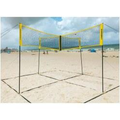 Kit de volley Crossnet « Four Square »