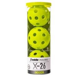 """Pickleball-X Ballen """"X-26"""""""