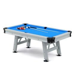 Table de billard Sportime Table de pool « Garden Outdoor Alu »
