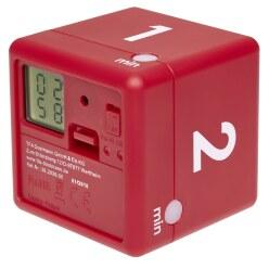 Minuteur digital TFA «Cube»