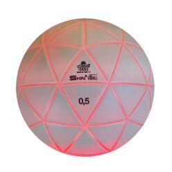 "Trial Medicijnbal ""Skin Ball"""
