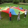 Parachute Sport-Thieme® avec poignées