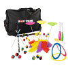 Kit de jonglerie pour débutants
