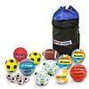 Lot de ballons scolaires Sport-Thieme® «Pause active»