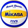 Ballon de beach-volley Mikasa® «Beach Classic VX 30»