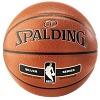 Ballon de basket Spalding® « NBA Silver »