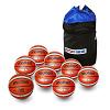 Lot de ballons de basket Molten® « School »