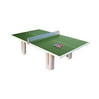 Sport-Thieme® tafeltennistafel