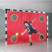 Sport-Thieme® Doelwandnet voor zaalhandbal