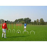 Set voetbal trainingsbogen