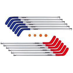 Dom® Hockeystick-Set