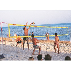 SunVolley® Beach-Volleybalnet
