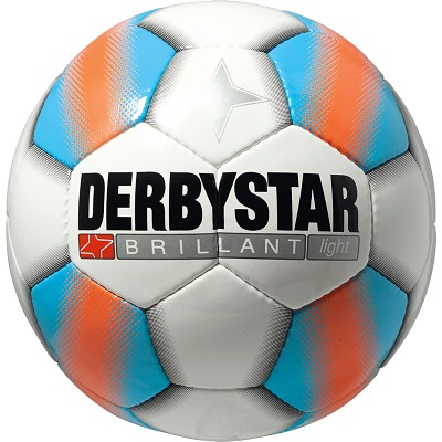 """Derbystar® voetbal """"Brillant Light"""""""