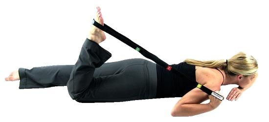 Bande Thera-Band® Stretch Strap