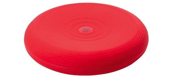 Coussin ballon Togu® « Dynair® » Rouge