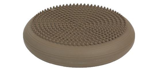 Coussin ballon Togu® Ballkissen® « Dynair® Senso XL » Basalte