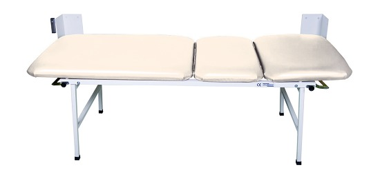 Divan escamotable, 3 parties Beige
