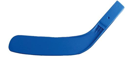 Dom Lame de rechange pour crosse de hockey « Cup » Lame bleue
