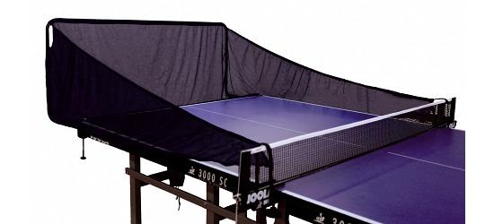 Filet récupérateur Joola® pour robot de tennis de table « Buddy »