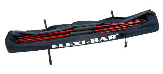 Flexi-Bar Sac de transport Pour 10 barres Flexi-Bar